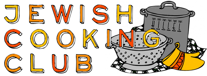 Jewish Cooking Club